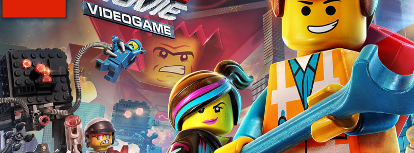 Lego Movie: The Game Review