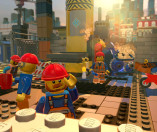 Lego Movie: The Game