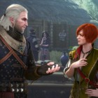 The first expansion of The Witcher 3: Wild Hunt; Heart of Stone is out Now!