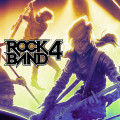 Rock Band 4 Images