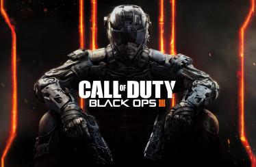 Call of Duty: Black Ops III presents 'Free Run'