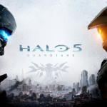 Halo 5: Guardians Goes Gold