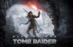 Rise of the Tomb Raider 20th Anniversary