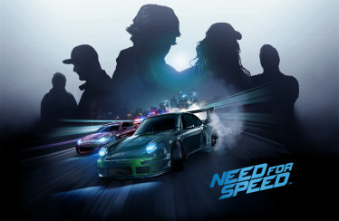 Need for Speed reveals the full list of cars