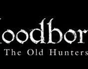 Bloodborne The Old Hunters DLC