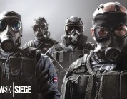Rainbow 6 Siege Launch Trailer