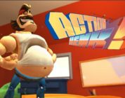 Action Henk Review