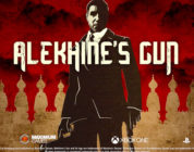Alekhine's Gun Review
