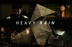 Heavy Rain: Remastered Edition Review