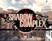 Shadow Complex Remastered Review