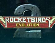Rocketbirds 2: Evolution Review