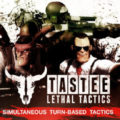 TASTEE: Lethal Tactics Images