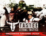 TASTEE: Lethal Tactics Review
