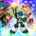 Mighty No. 9 Images