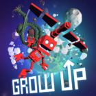 Ubisoft announces that Grow Up will be launching on August 16