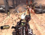 VEHICULAR COMBAT GAME SPEED FREEKS ENTERS SOFT LAUNCH
