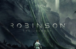 Robinson: The Journey Review
