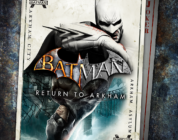 Return to Arkham Review