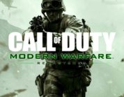 Call of Duty Modern Warfare Remastered Review