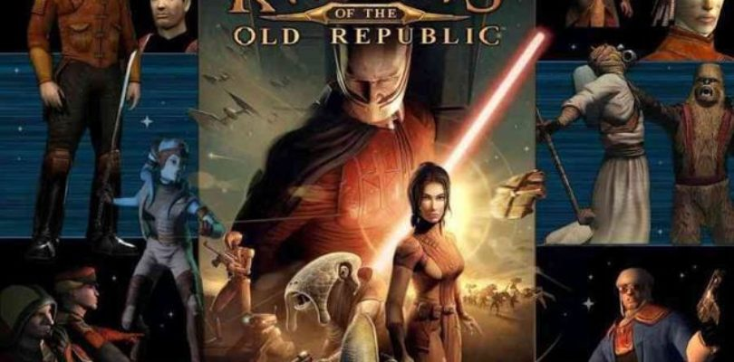 BioWare works on a reboot of Star Wars: KOTOR, according to a rumor