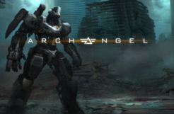 Archangel Review