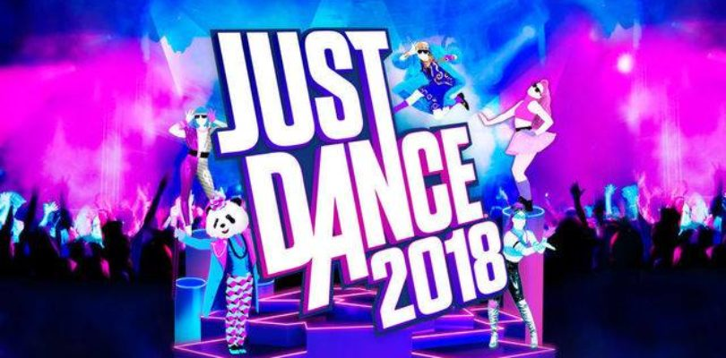 Just Dance 2018 is announced officially and will release on October 28
