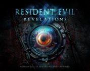 Resident Evil Revelations HD Review