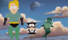 South Park: A Fractured But Whole announced that it has gone 'gold' and a new trailer
