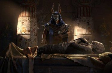 Assassin's Creed Origins will have difficulty settings