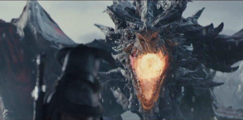 The Elder Scrolls V: Skyrim VR launches a spectacular trailer