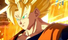 Dragon Ball FighterZ releases its launch trailer