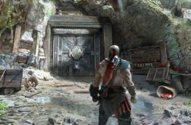 The release date of God of War will be announced soon