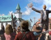 'Far Cry 5 brings variety to the game, such as searching for testicles'
