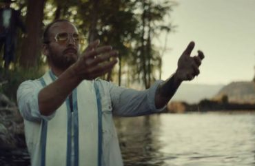 Far Cry 5 presents a live-action trailer 'The Baptism'