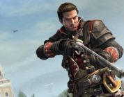 Assassin's Creed Rogue Remastered is releasing on Mach 20, 2018