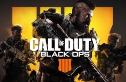 Call of Duty: Black Ops IIII Review