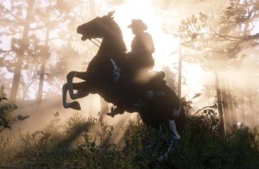 Red Dead Redemption 2, your horse may die permanently