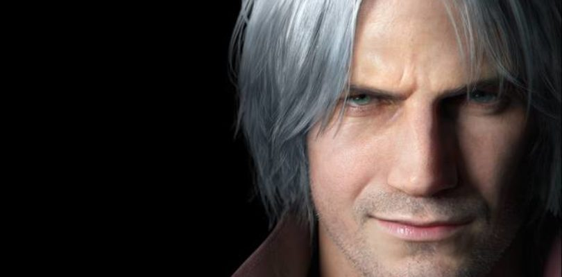 Devil May Cry 5 shows the live action scenes