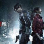 Capcom alters the story of Leon in the remake of Resident Evil 2