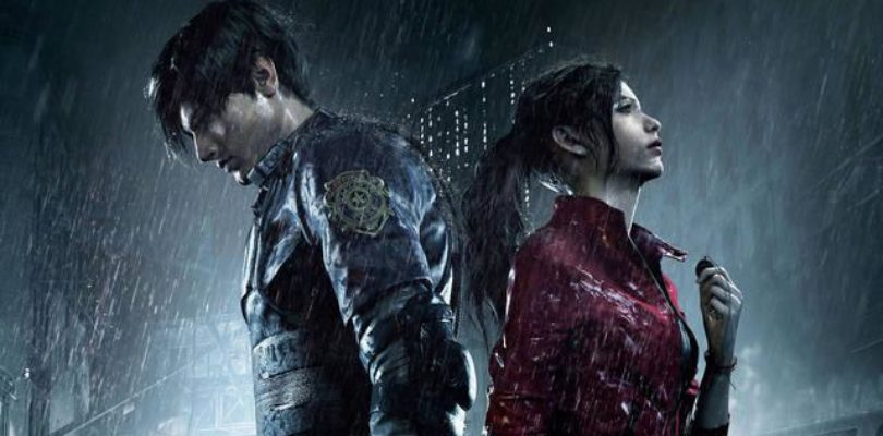 Resident Evil 2 Remake will have easter eggs related to Resident Evil 7