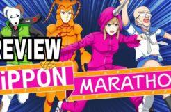 Nippo Marathon Review
