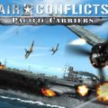 Air Conflicts: Pacific Carriers Review