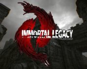 Immortal Legacy: The Jade Cipher Review