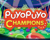 Puyo Puyo Champions Review