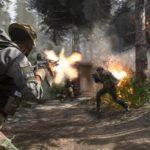 Call of Duty: Modern Warfare reveals multiplayer trailer and beta date