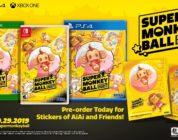 Super Monkey Ball: Banana Blitz HD 's new trailer shows gameplay
