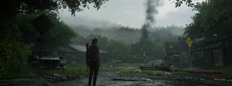 The Last of Us Part II will be 50% larger than the original