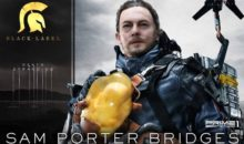 Death Stranding has a Sam Porter figure of $ 3600