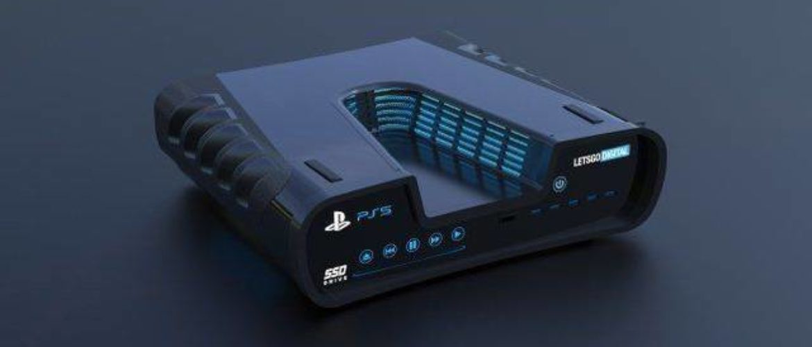 PS5: Zen 2 CPU will help create huge worlds and advanced artificial intelligence