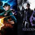 Resident Evil 5 and 6 for Nintendo Switch already have a free demo on the eShop
